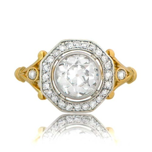 How To Choose Vintage Engagement Rings For Your Wedding