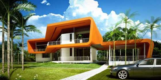 Environment-Friendly Home Design Concepts To Consider