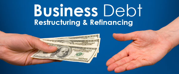 Using Help Of Debt Consolidated Programs To Pay Business Debt