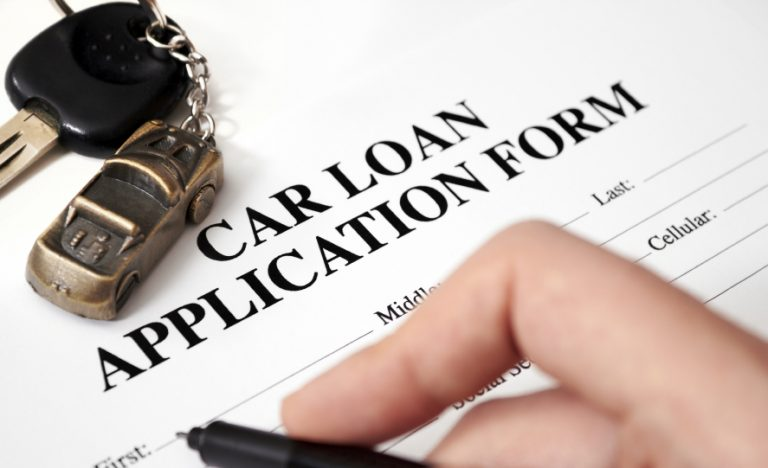 Easy Ways To Pay Off Your Car Loan Early And Own The Title