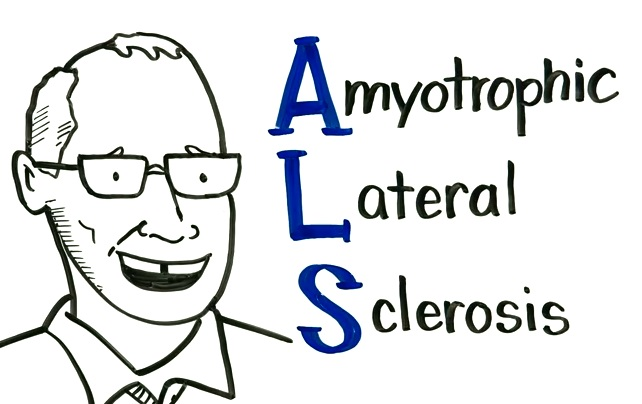 ALS and How Physical Therapy Can Help Counter It