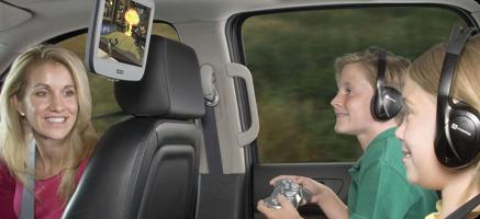 Guidelines To Choose A Phone Holder For Watching Movies In The Car
