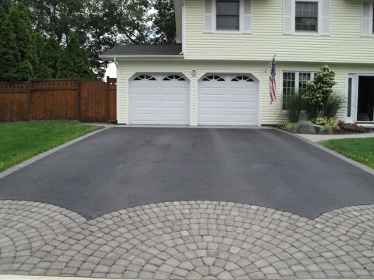 Best Driveways Designing Ideas