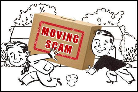 4 Moving Scams Smart People Fall For – Revealed