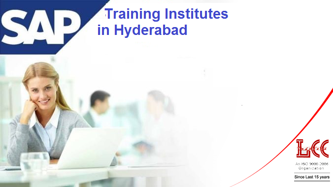 Beneficial SAP Training Courses by Reputed Institutes In Hyderabad