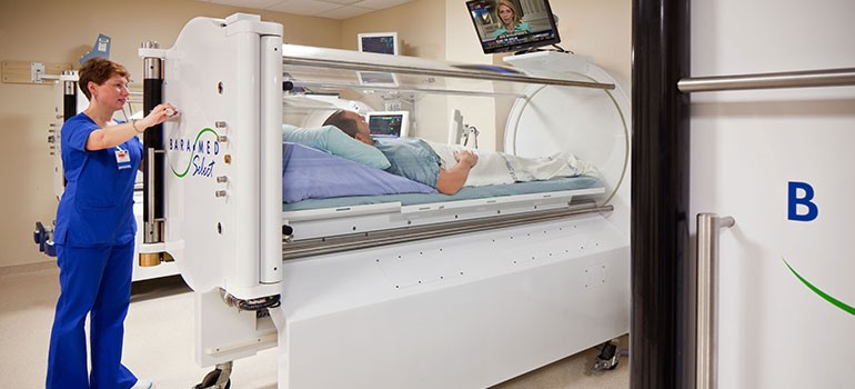All You Need To Know About Hyperbaric Oxygen Treatment Mississauga!