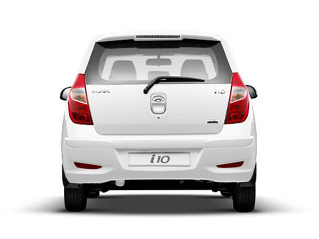 Volkswagen Up Vs Hyundai i10