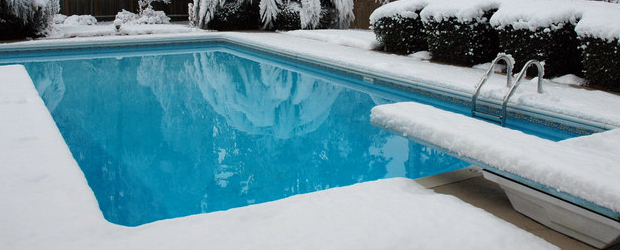 How To Protect Your Pool During The Winter