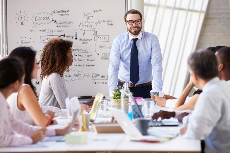 How To Enhance Your Leadership Skills