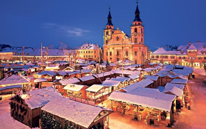 Christmas Holidays: Make It An Experience Of A Lifetime!