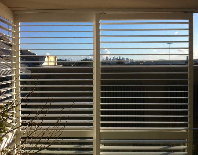 Top Reasons To Get Outdoor Plantation Shutters
