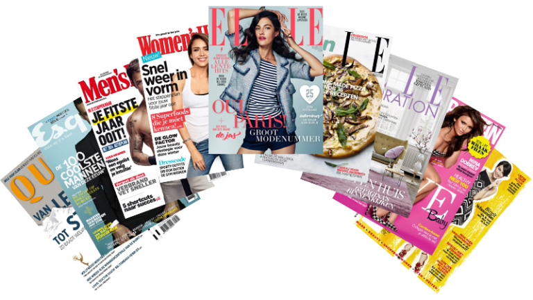 How To Find The Best Magazine Printing Company