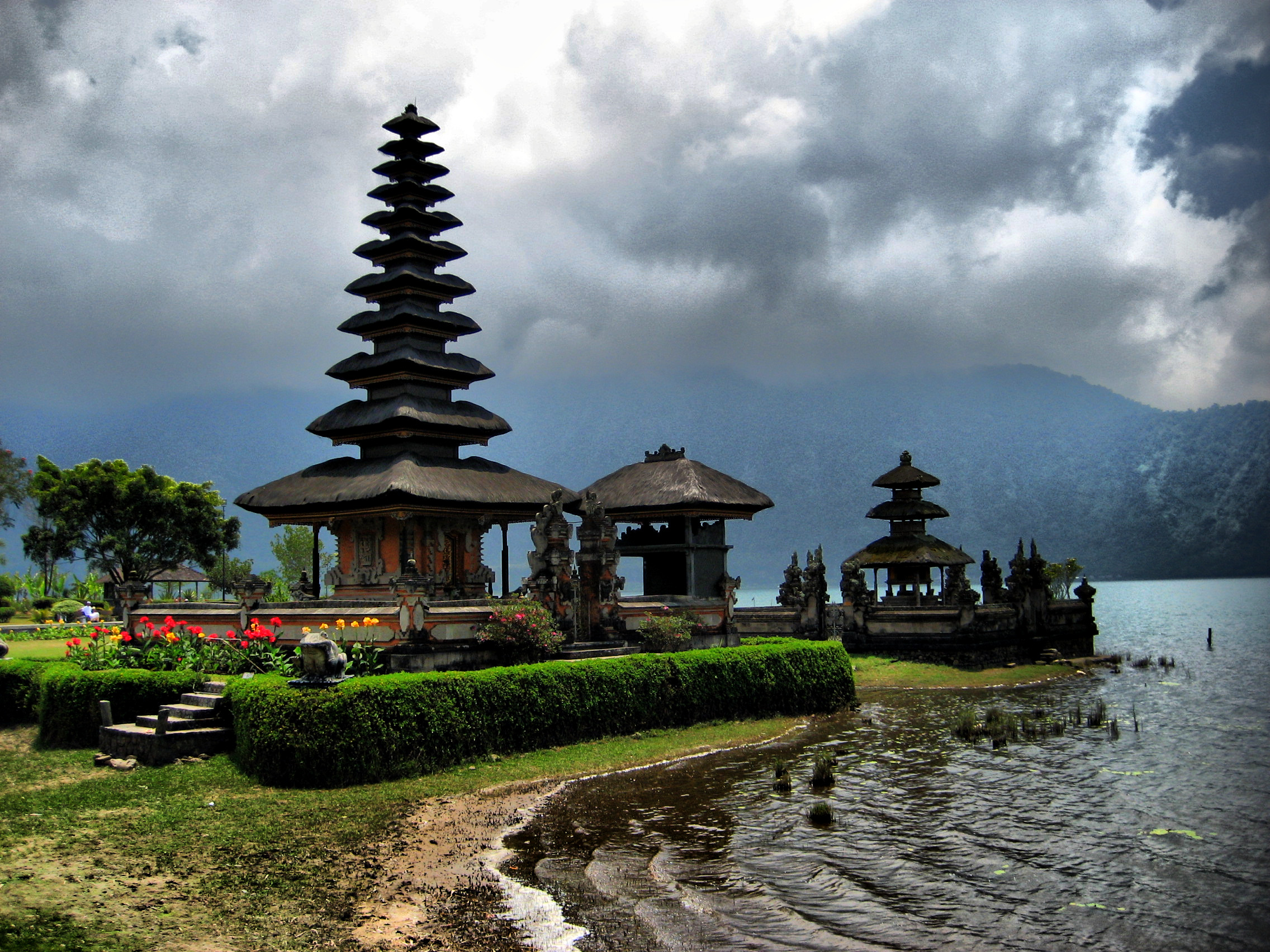 The Most Popular Objects In Bali That Attractive Travelers