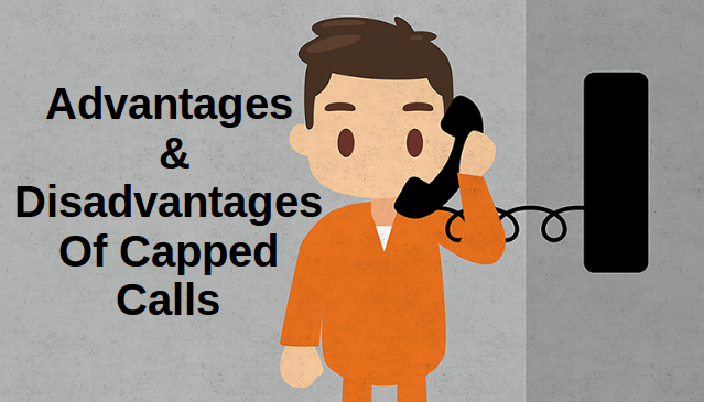 Advantages And Disadvantages Of Capped Calls