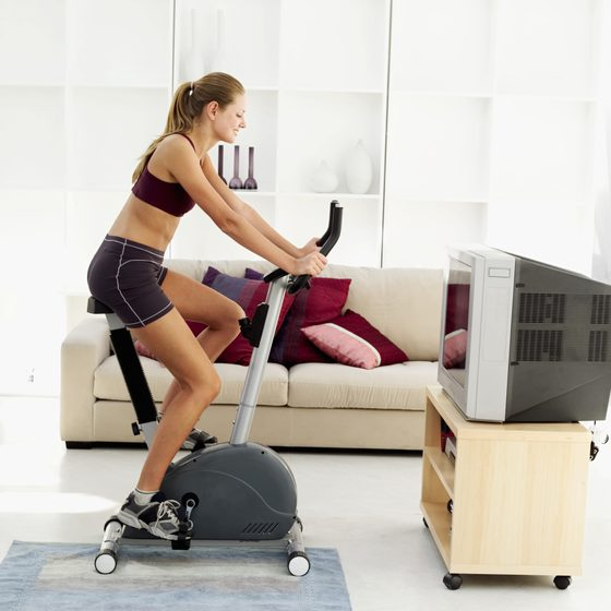 Why You Should Start Indoor Cycling For Your Cardio Workouts?