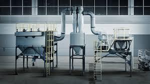 Understanding The Modern High Efficiency Air Classifiers
