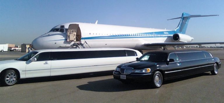 Airport Limo vs. Black Taxi Service – Which Is Best?