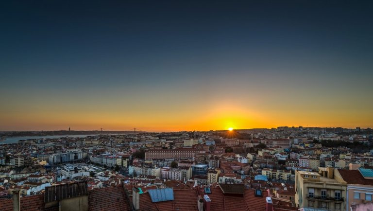 5 Most Stunning Observation Decks Of Lisbon