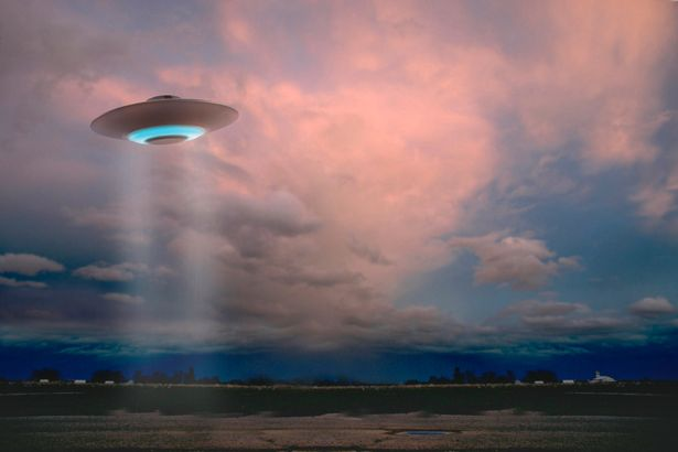 Sightings Of The Real UFO