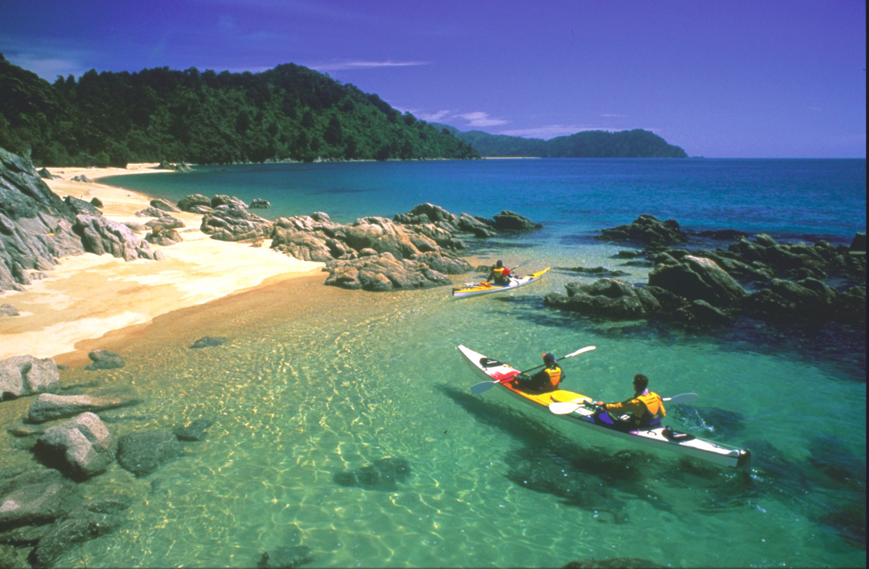 Why Is New Zealand So Marvellous?