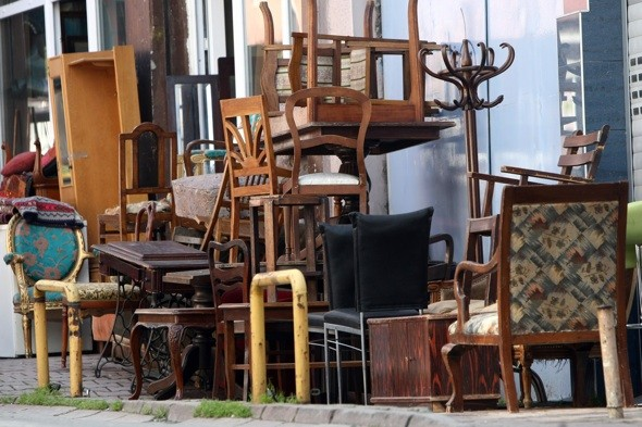 Things To Know While Buying Second-hand Furniture