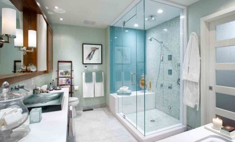 Shower Design Considerations