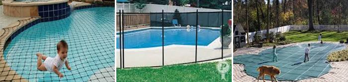 Do You Need a Pool Fence, Cover or Net?