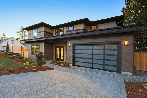 What's The Size Of A Perfect Garage?