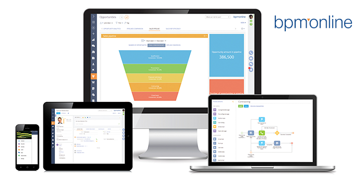 CRM Software In India: The Art Of Running Your Business Smarter