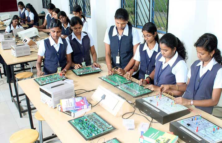 Numerous Opportunities For Electronics and Communication Engineers