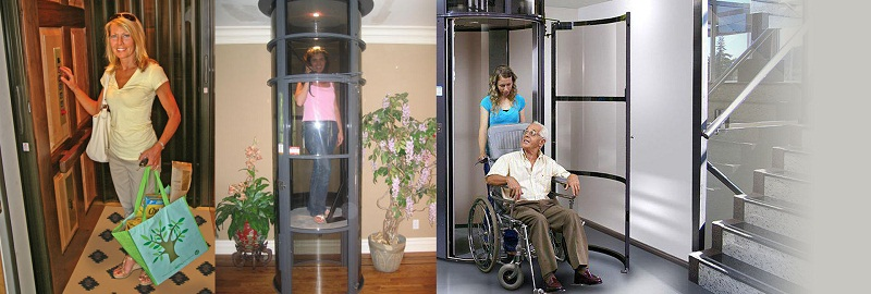 5 Reasons to Get a Home Elevator