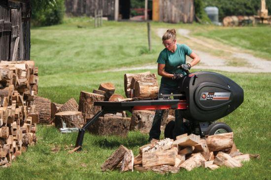 Online Reviews Websites Help In Selecting The Best Log Splitters!