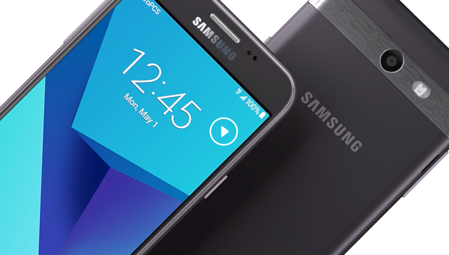 Samsung Galaxy J3 Prime: Samsung To Unveil First Of Its Kind Budget Smartphone