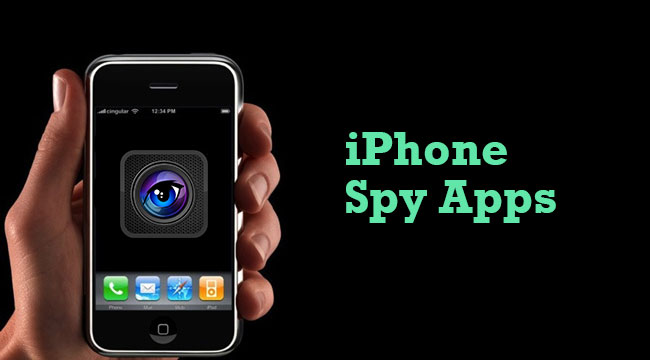 Spying At Ease With iPhone Spyware Application