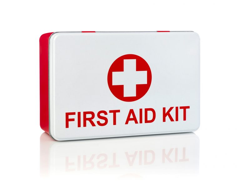 Why Surgical Tape Should Be A Part Of Your First-aid Kit?