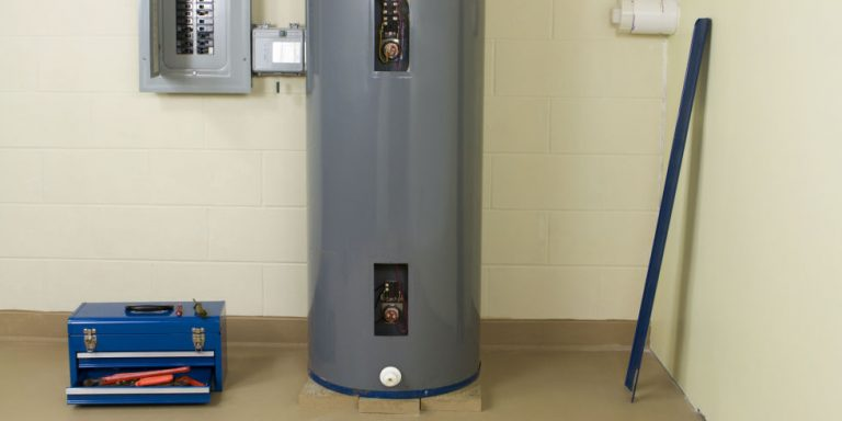 Does The Location Of Your Water Heater Matter?