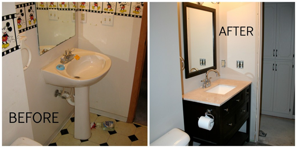What Will A Bathroom Renovation London or Nearby Cost?