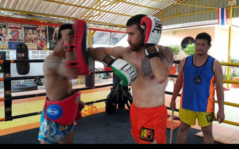 Why Is Muay Thai In Thailand Good For Your Health?