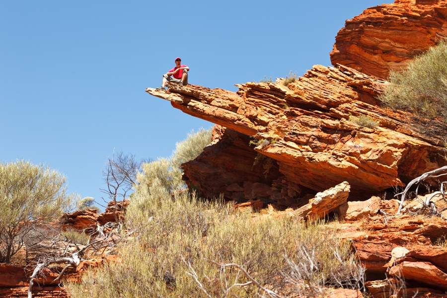 Top 5 Must-Try Outdoor Adventures In Australia