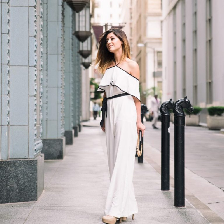 The Right Tips To Create The Perfect Jumpsuit Look