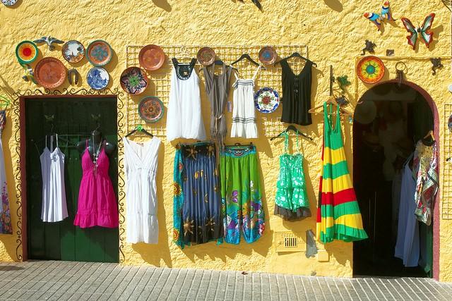 Intacto exótico Interpretación  Incredible Shopping: 4 Spots For A Fashion Therapy In Alicante