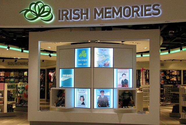 Shopping In Dublin: What To Bring from The Emerald Isle?