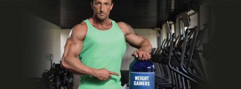 Top 5 Benefits Of Weight Gainer Supplements