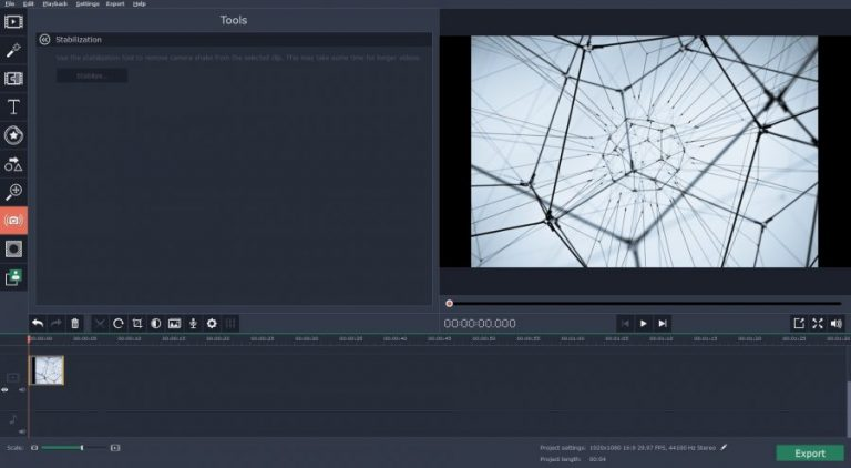 Add Special Effects To Your Video Like A Pro With Movavi Video Editor