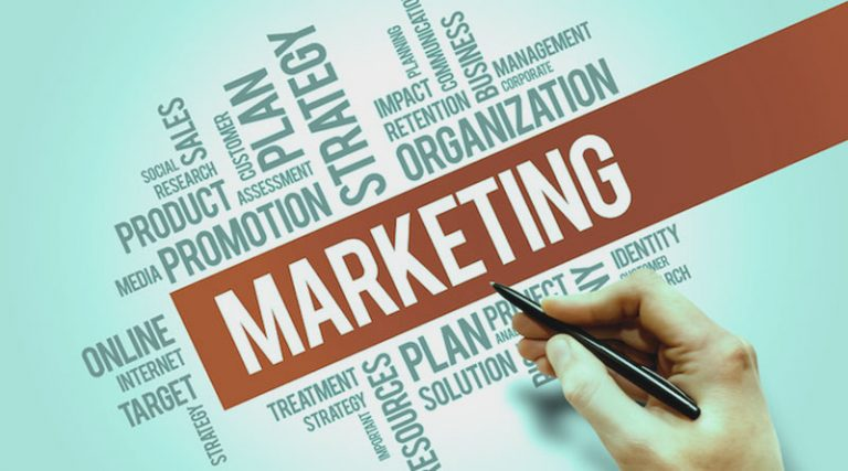 9 Secrets For Successful Marketing!