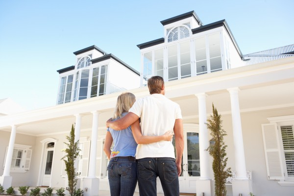 4 Reasons To Buy A New Home