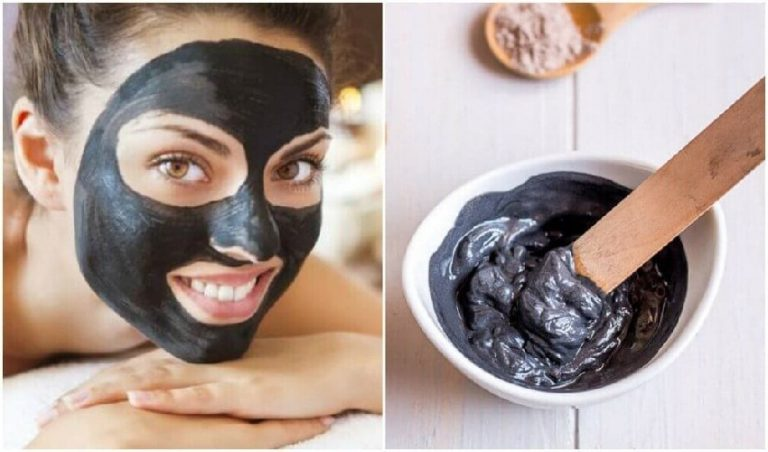 The tricks of making black masks at home