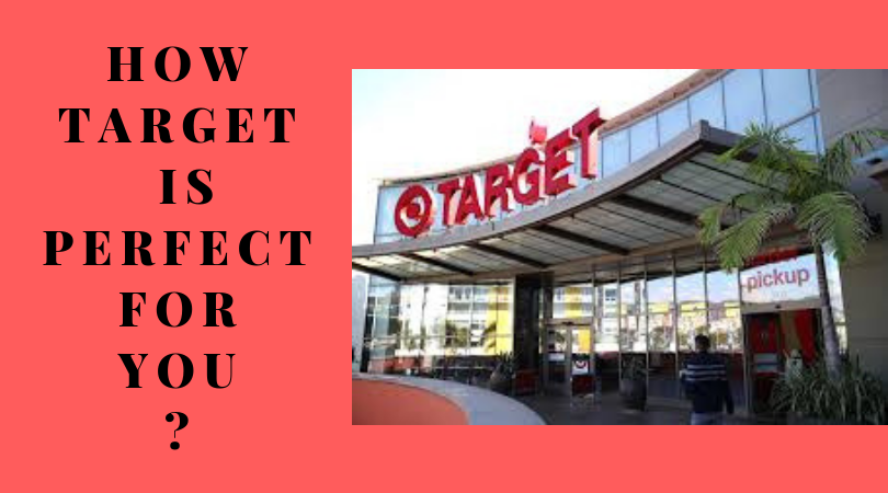How target is perfect for you