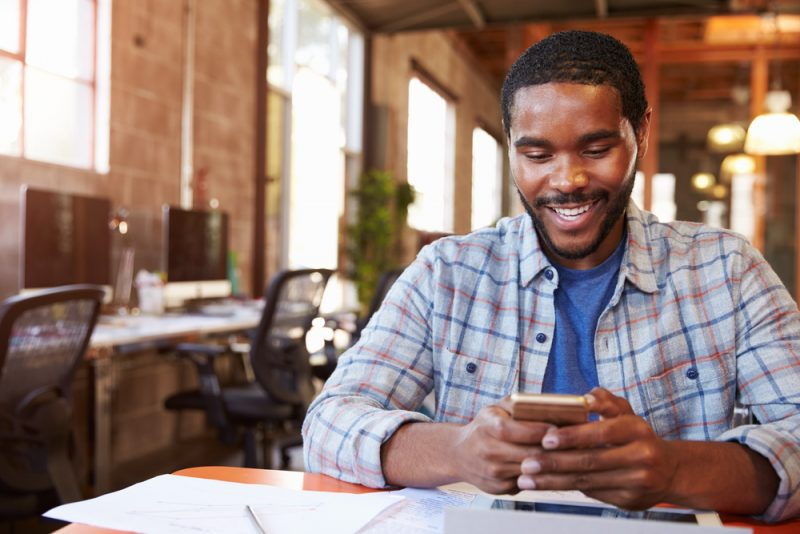 4 Reasons Why Your Online Business Should be Mobile-Friendly