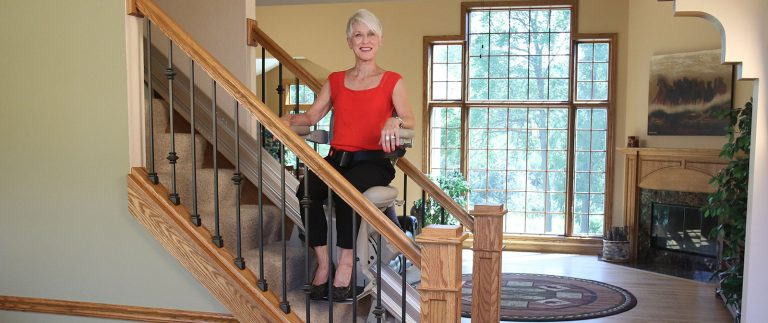 Having Trouble with Stairs? Find Out How Useful Is Stairlift